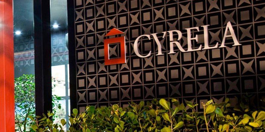 Cyrela eleva vendas e lançamentos no 4º trimestre