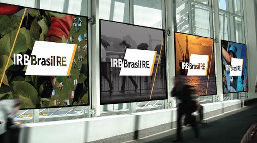 IRB Brasil (IRBR3) sobe pelo 4º dia seguido; termina semana em alta de 32,53%