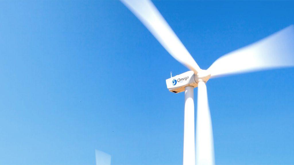 Omega Geração adquire 50% de parques eólicos da francesa EDF Renewables na Bahia