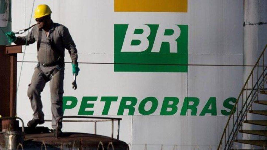Petrobras mira cerca de R$26 por ação para vender fatia na BR, dizem fontes