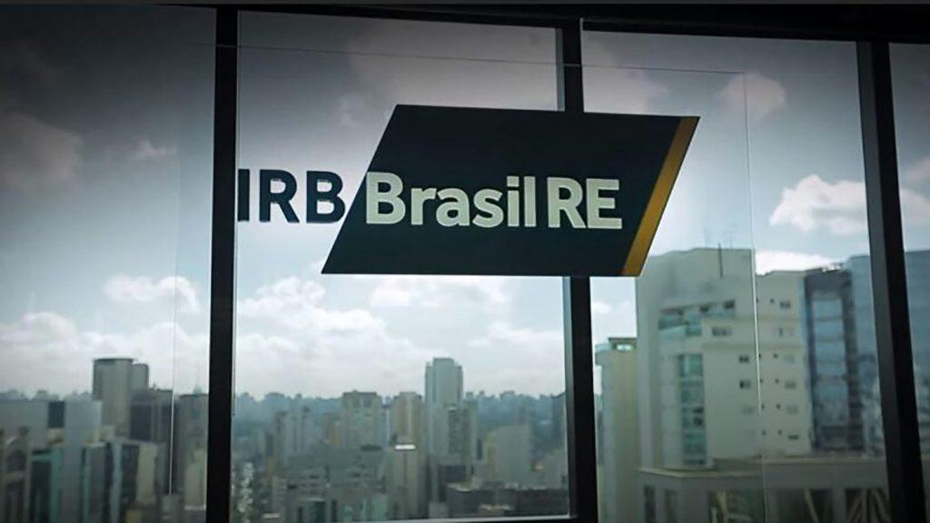 IRB (IRBR3) faturamento bruto cresce 100%; ações disparam