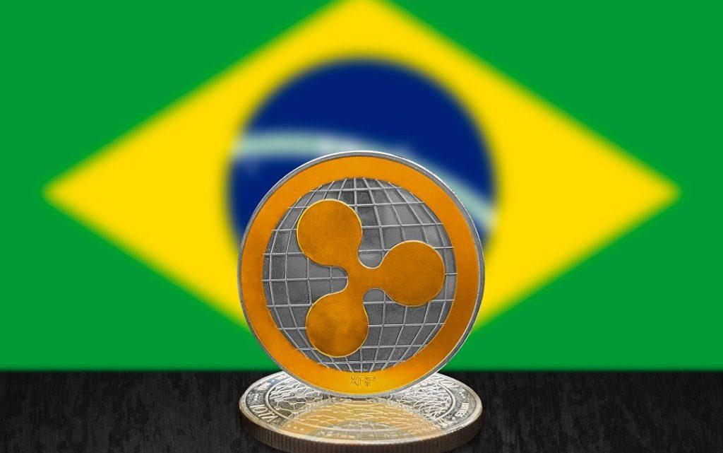 PIX pode prejudicar os interesses da Ripple no Brasil