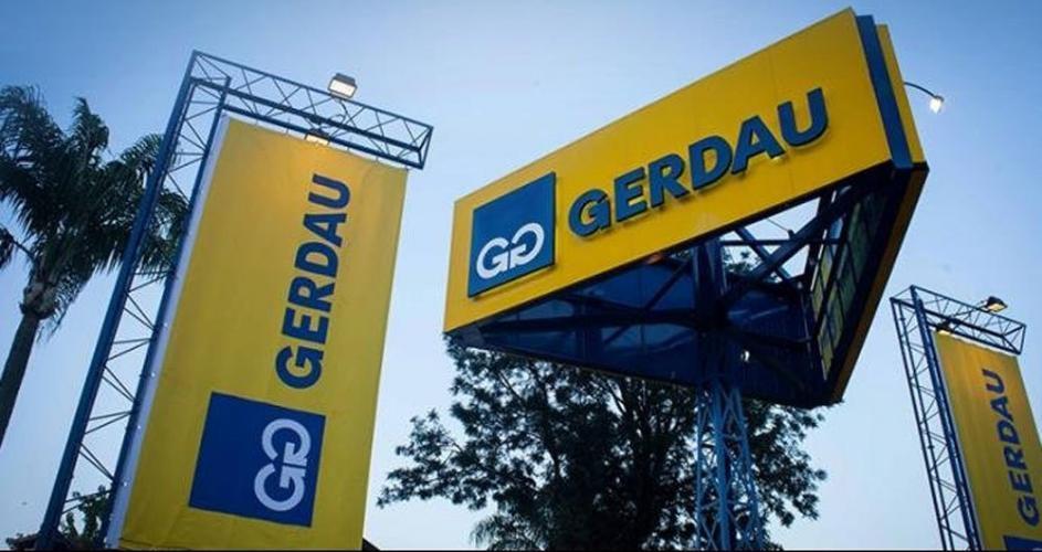 Gerdau tem resultado acima do esperado no 3º tri