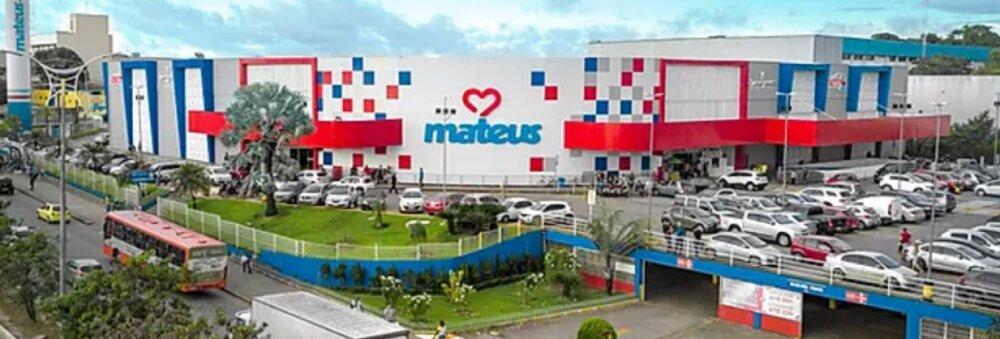Ação do Grupo Mateus (GMAT3) fecha pregão de estreia estável