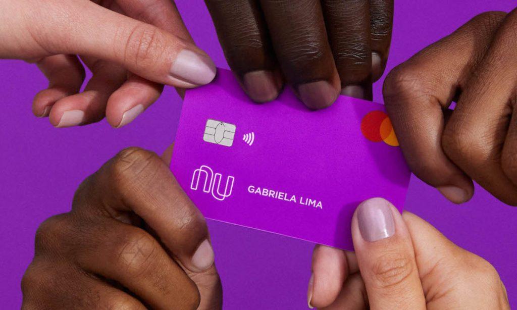 Nubank irá sortear até 50 mil para clientes que cadastrarem PIX
