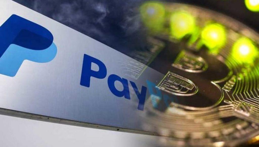 Paypal tenta comprar BitGo para entrar de vez no mundo das criptomoedas