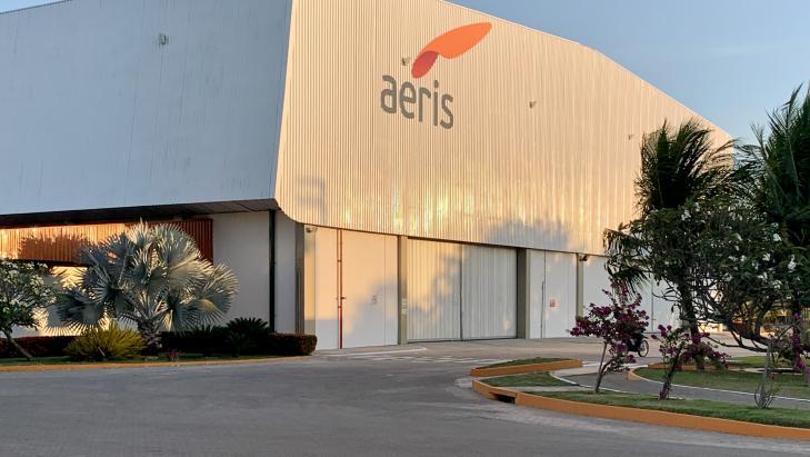 Aeris (AERI3) estreia na Bolsa de valores com alta de 14%