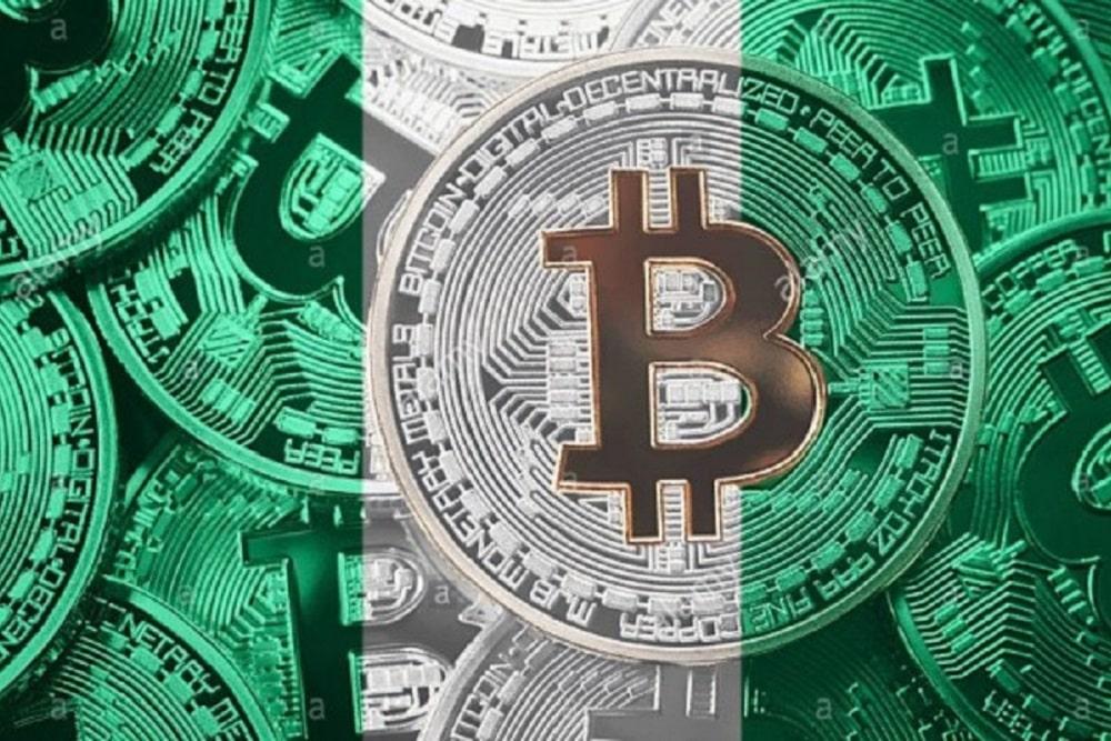 Nigéria surge como segundo maior mercado de bitcoin do mundo