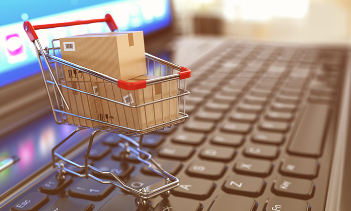 E-commerce fatura R$ 7,72 bi com Black Friday e Cyber Monday no Brasil