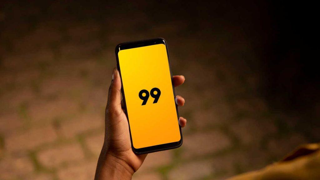 99 deslancha sua carteira digital e prevê ser top 3 ainda em 2021