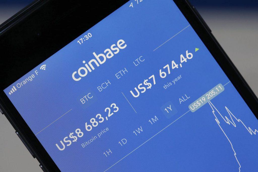 A Coinbase remove oficialmente o Ripple (XRP) de sua plataforma