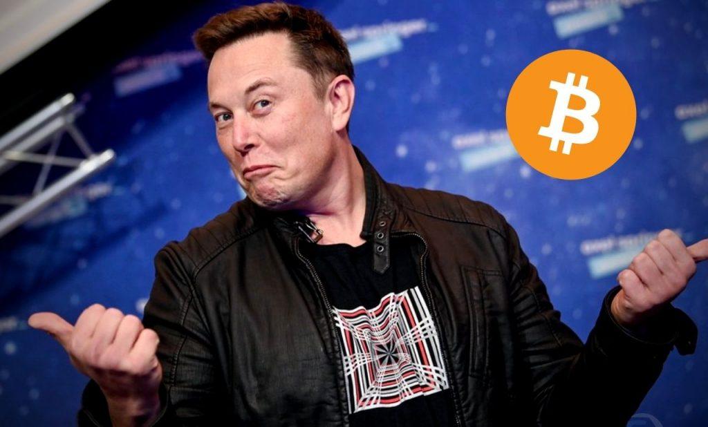 Elon Musk afirma que Tesla vai suspender venda de carros com bitcoin