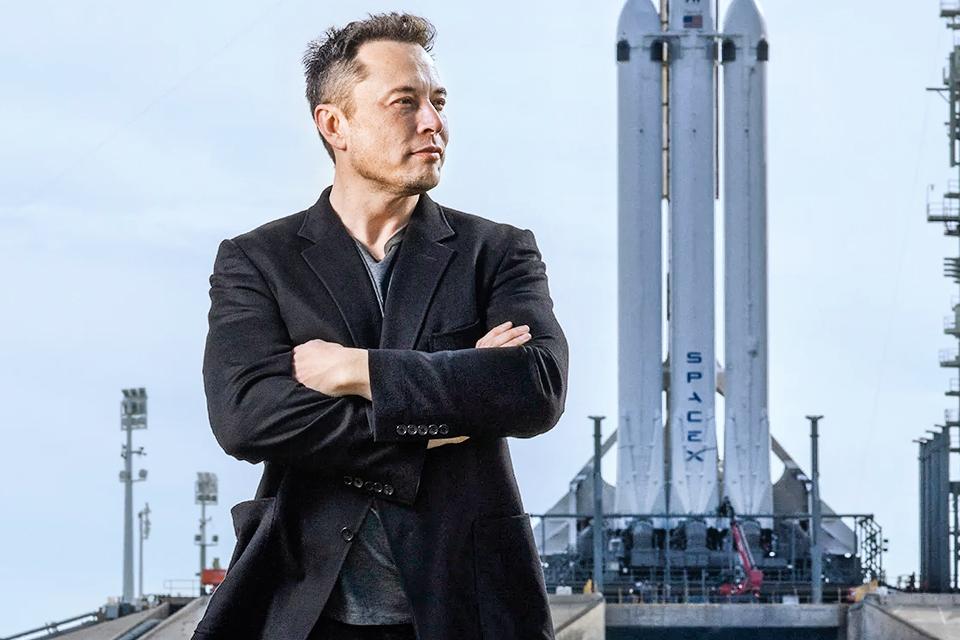 Para preservar riqueza Elon Musk investirá em Bitcoin, afirmam especialistas