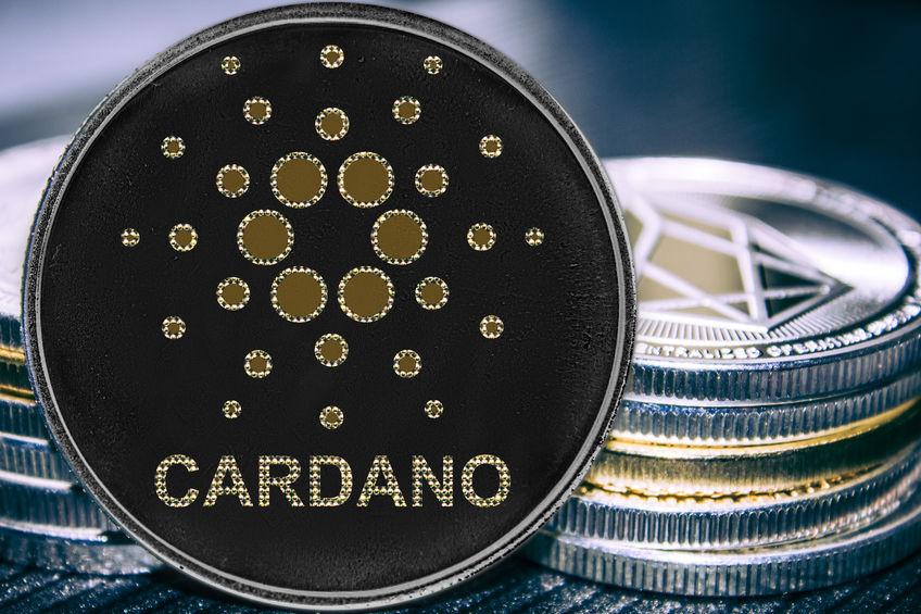 Cardano é listada na Coinbase e moeda dispara mais de 20%