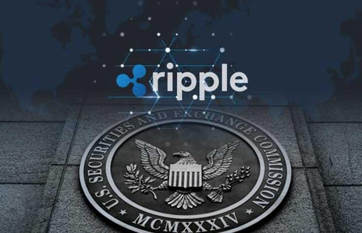 Ripple entra com pedido para anular processo da SEC