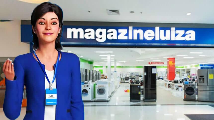 Magalu lança cartão que dá dinheiro de volta em conta digital da varejista