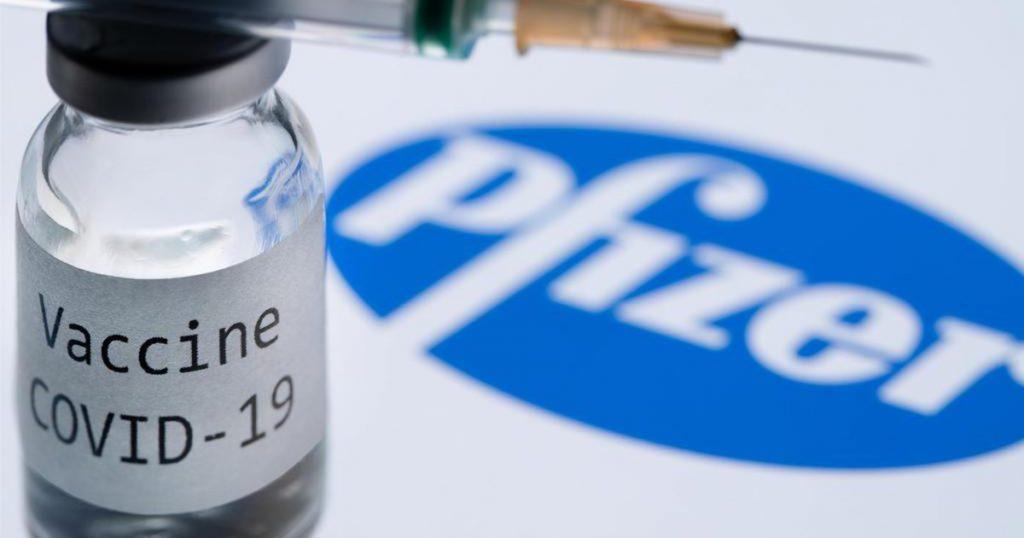 Ministério da Saúde acerta compra de 100 milhões de doses de vacina da Pfizer
