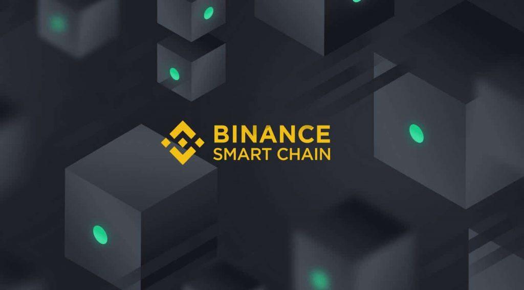 Binance Smart Chain supera as transações diárias da Ethereum em 600%