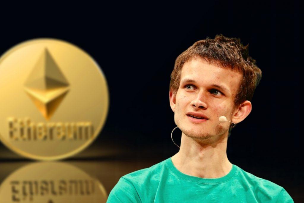 Fundador do Ethereum é o mais jovem criptobilionário