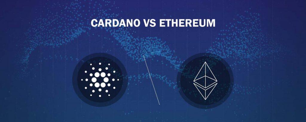 Ethereum 2.0 não é páreo para Cardano, diz Charles Hoskinson
