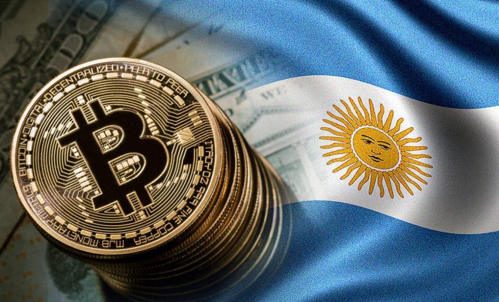 Autoridades da argentina exigem que exchanges forneçam dados de transações