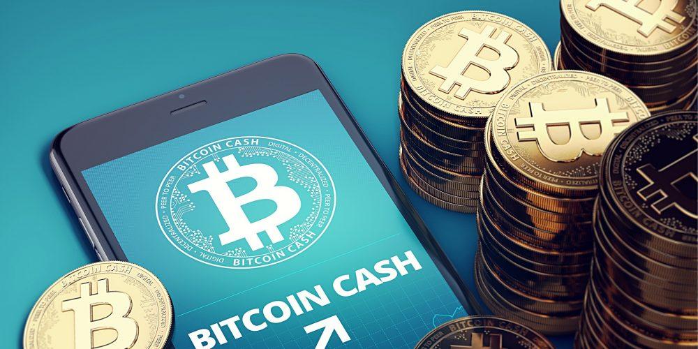 Bitcoin Cash (BCH): As 10 principais criptomoedas para investir em 2021