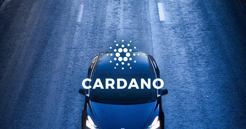Criptomoeda Cardano dispara ao se tornar opção para Tesla economizar energia