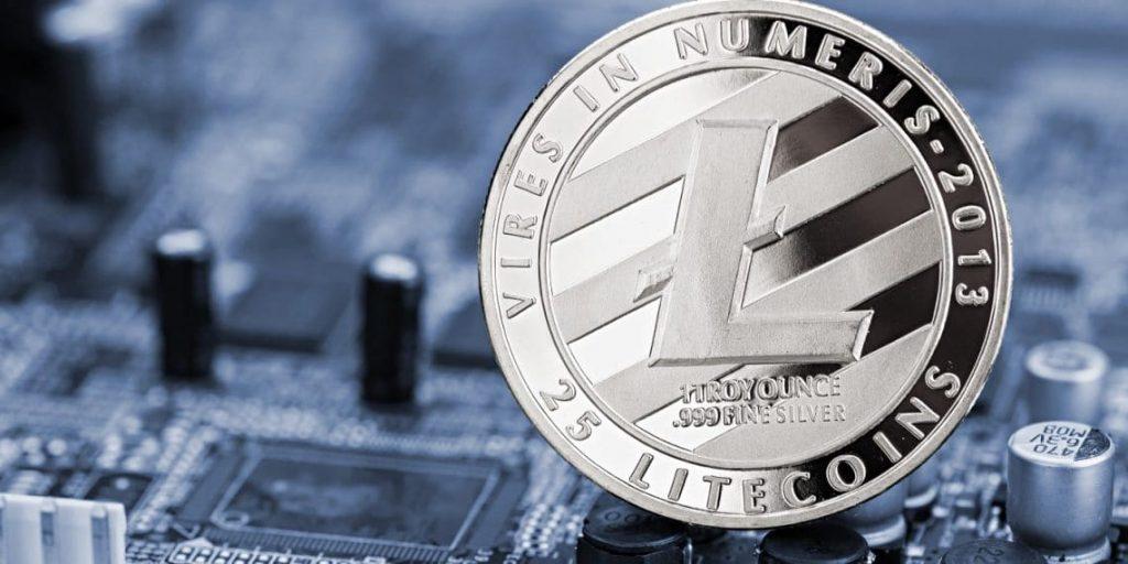 Litecoin (LTC): As 10 principais criptomoedas para investir em 2021