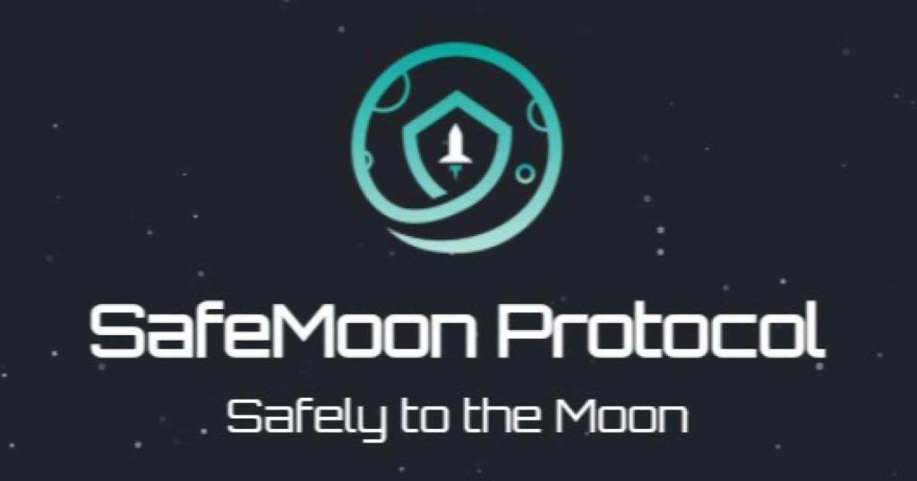 SAFEMOON tem várias falhas críticas de segurança