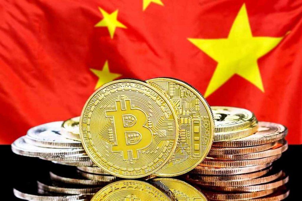 Mineradores chineses de bitcoin são forçados a suspender suas operações em Sichuan