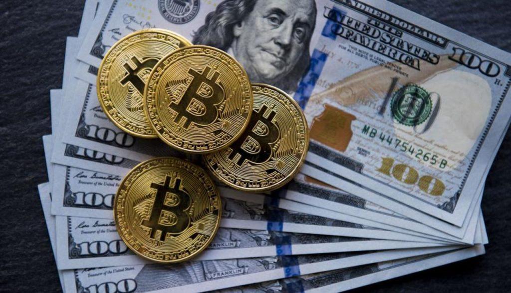 Dinheiro do Bitcoin vai para Cardano, Ether, XRP, BNB, DOGE