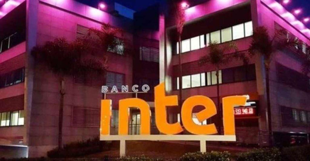 BTG recomenda compra para ações do banco Inter com preço-alvo de R$ 90 reais