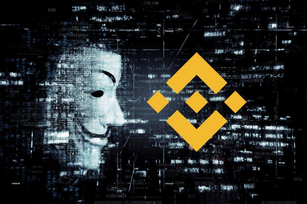 Binance ajuda na captura de cibercriminosos que lavavam dinheiro em sua plataforma