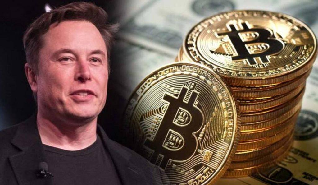 """CEO da Binance afirma que Elon musk é """"irresponsável"""" por manipular o Bitcoin"""