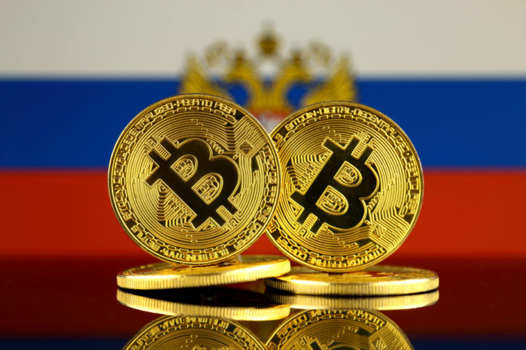 Bilionário russo pede que o Banco da Rússia mude para o Bitcoin