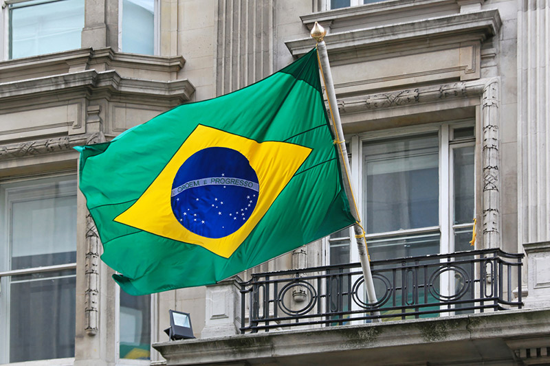 Bank of America eleva Brasil para 'overweight' em portfólio da América Latina