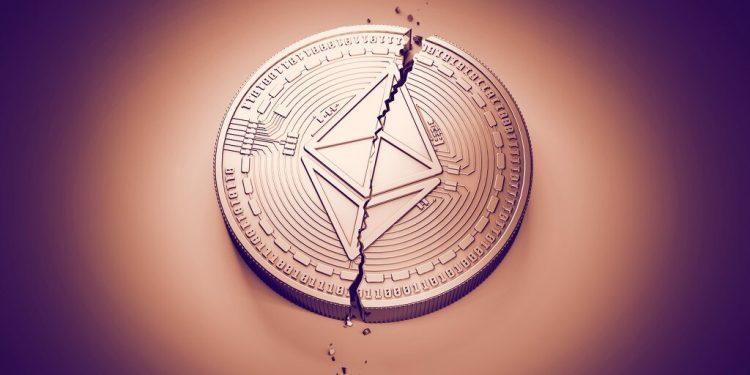 Fundador do Ethereum perde cerca de US$ 543 milhões com queda do mercado cripto