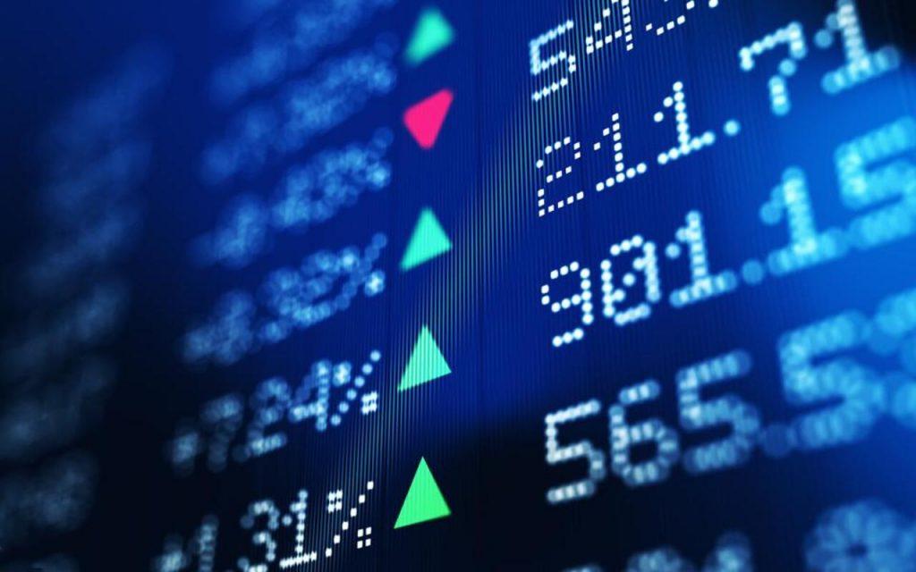 As 5 maiores altas e as 5 maiores baixas do último pregão do mês da Bolsa de valores