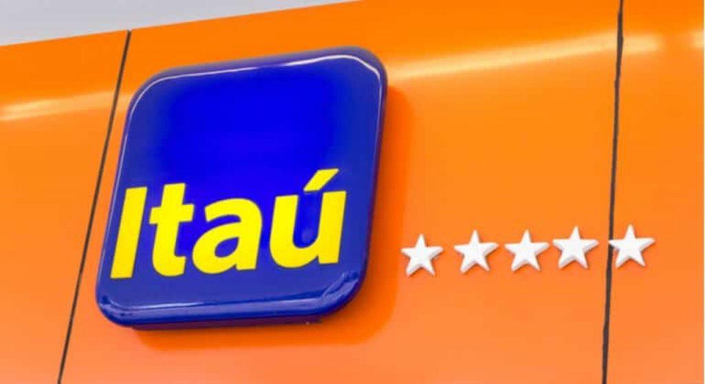 Ações Itaú: papéis fecham em alta de 2,35% nesta segunda