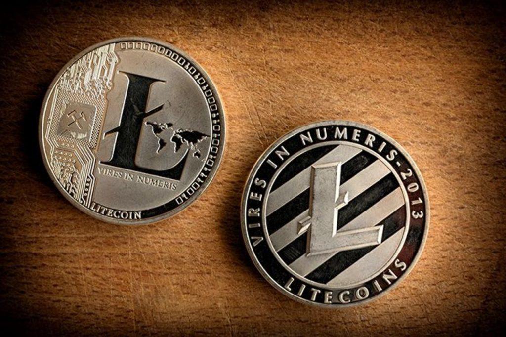 Litecoin dispara após notícia falsa de que Walmart aceitaria criptomoeda