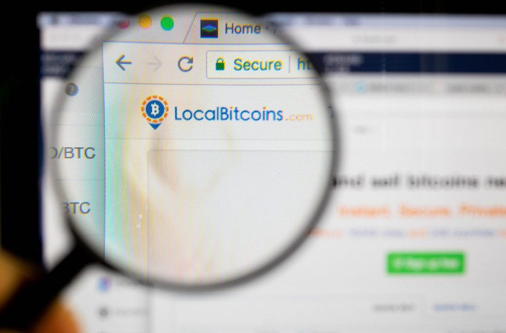 Dogecoin e Cardano são adicionados como métodos de pagamento no LocalBitcoins