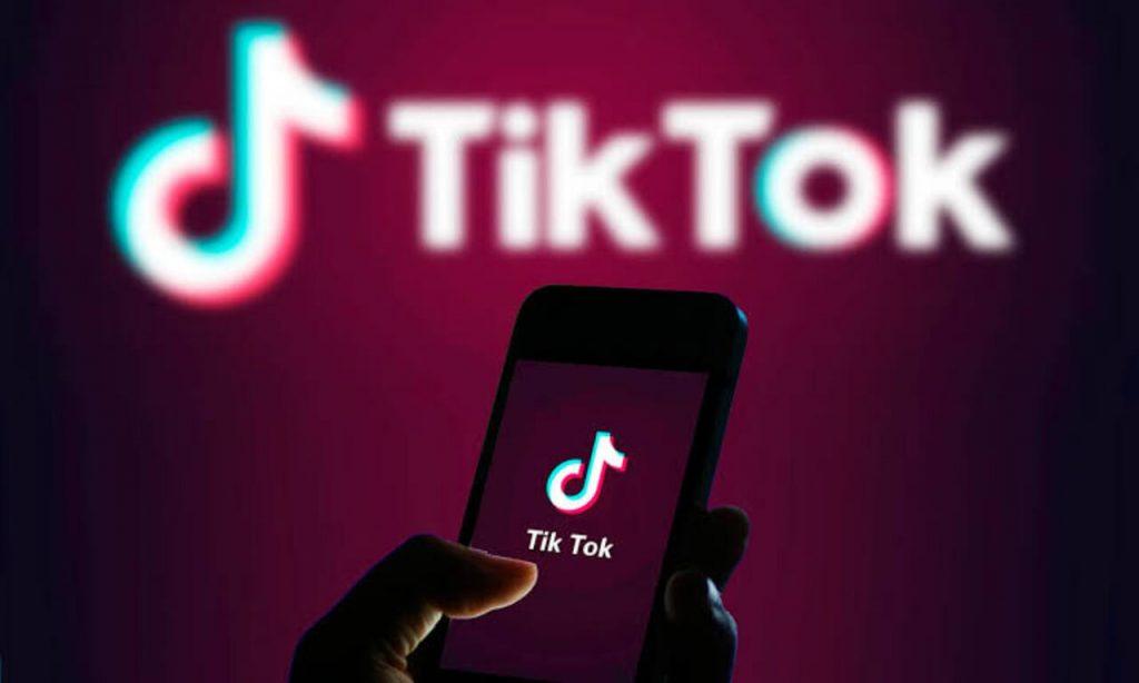 TikTok proíbe anúncios relacionados a criptomoedas