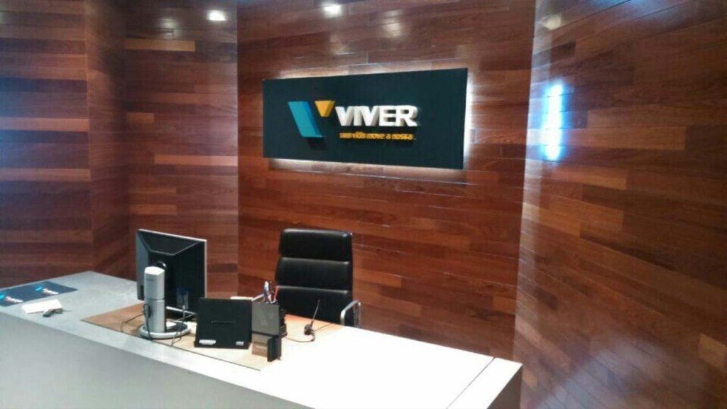 Ação da Viver (VIVR3) fecha em queda de 51,07% nesta quinta-feira