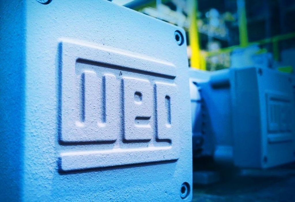 Weg aprova Juros sobre capital próprio (JCP) de R$ 86,139 milhões
