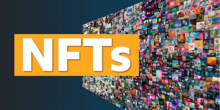 O que são tokens não fungíveis (NFTs)