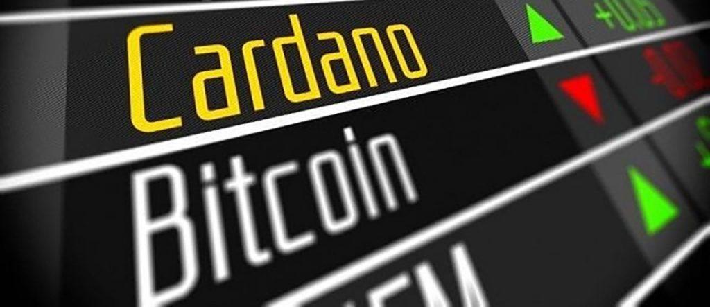 Cardano se torna a 4° maior criptomoeda em valor de mercado