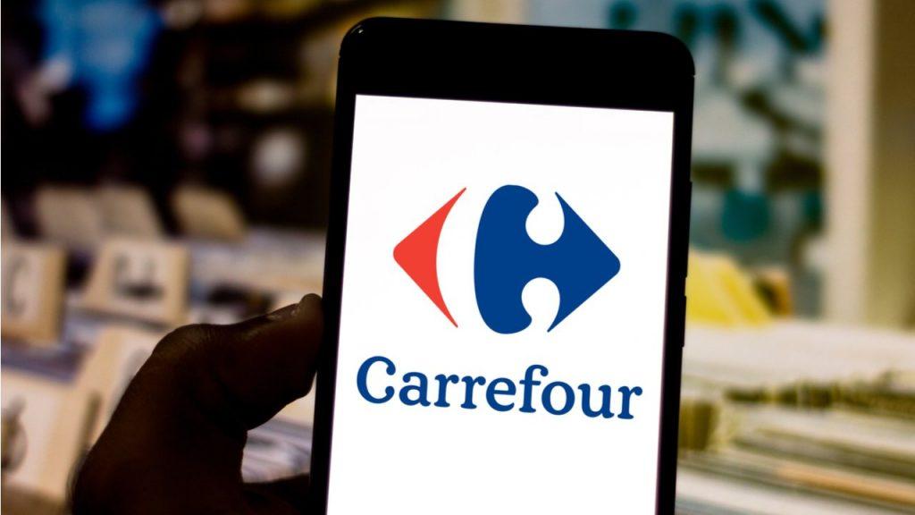 Carrefour (CRFB3) anuncia lucro bruto de R$ 3,6 bi no 2T21