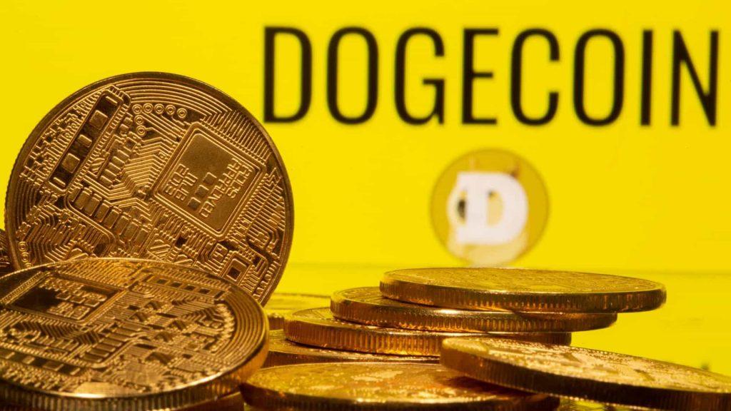 Dogecoin ainda é responsável por 62% da receita da Robinhood