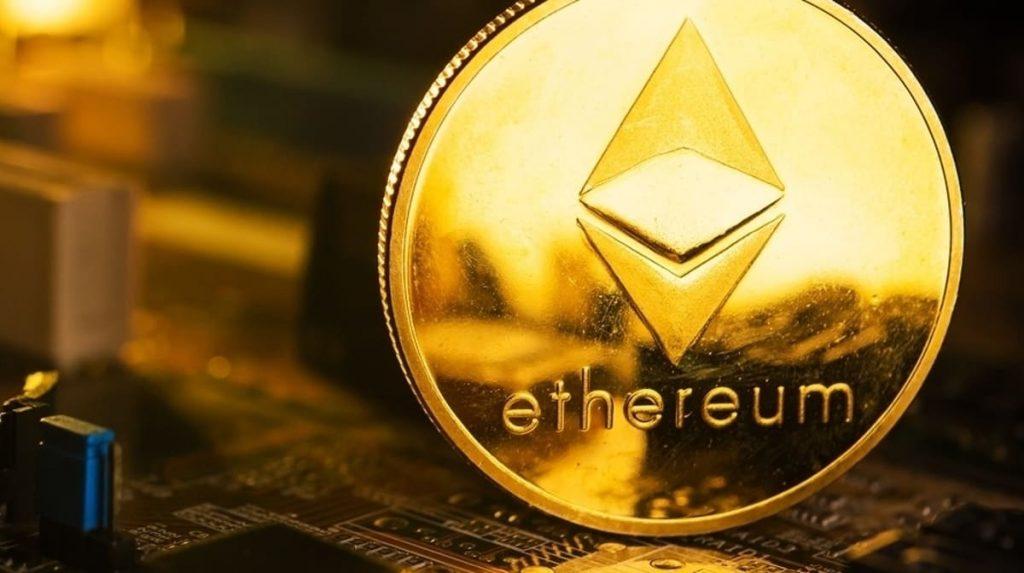 ETHE11: ETF 100% Ethereum estreia na B3