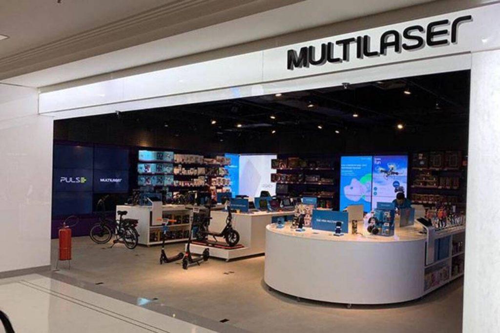 Multilaser vai estrear na Bolsa de valores avaliada em R$ 9 bilhões